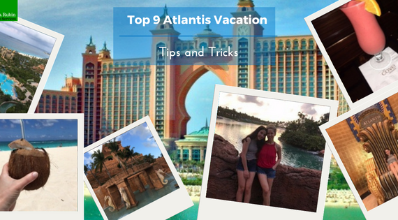 Atlantis Tips
